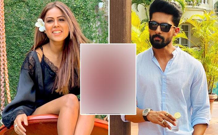 Nia Sharma Wishes Ravi Dubey On 37th Birthday