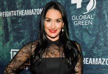 Nikki Bella Opened Up About Pregnancy Complications At The New Episode Of The Bellas Podcast