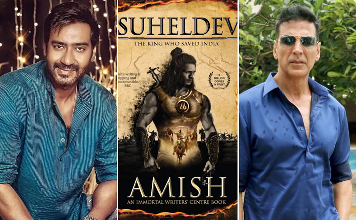 No actor approached yet to play King Suheldev, clarify makers