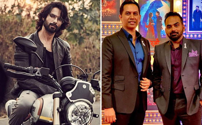 Post Jersey, Shahid Kapoor To Work On His Digital Debut?