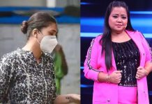 NCB Suspends Two Officers For Allegedly Helping Bharti Singh & Karishma Prakash In Getting Bail, Deets Inside