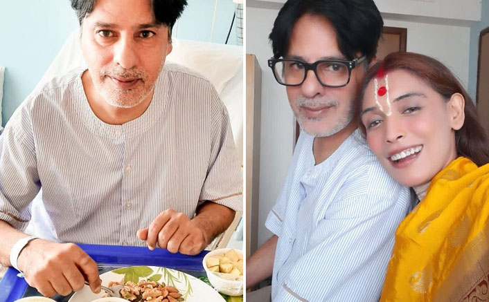 On Road To Recovery: Rahul Roy From PVT Hospital On Mira Road