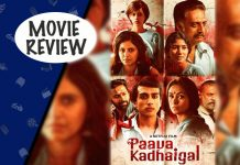 Paava Kadhaigal Review: Sudha Kongara's Thangam Is 'Precious' In A Jewel That Has Other Didactic Gems Too