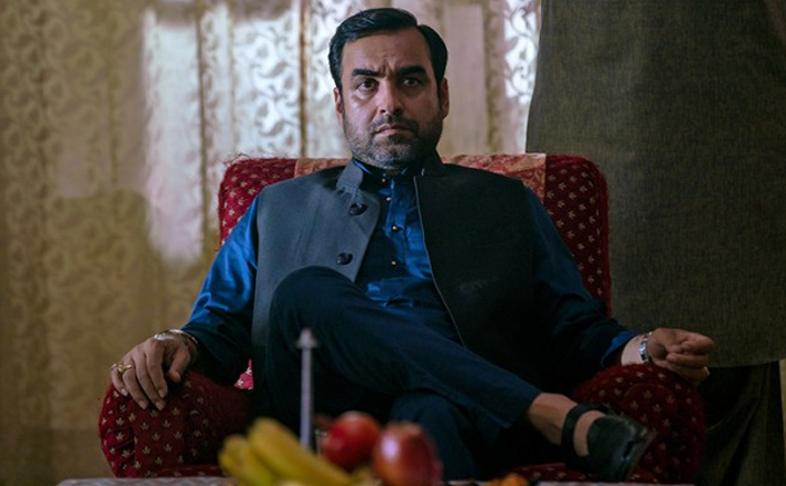"""Pankaj Tripathi Talks About Mirzapur, Says """"Filthy Language Is Not The Only Way To Get Noticed"""""""