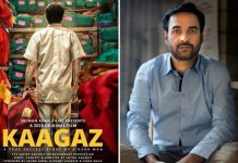 Pankaj Tripathi-starrer 'Kaagaz' to release on Jan 7