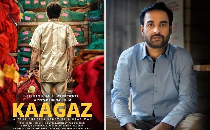 Pankaj Tripathi Starrer 'Kaagaz' To Release On Jan 7