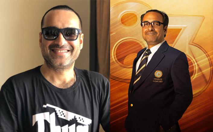 Pankaj Tripathi Talks About '83 & Its Big Screen Experience(Pic credit: Facebook/Pankaj Tripathi}