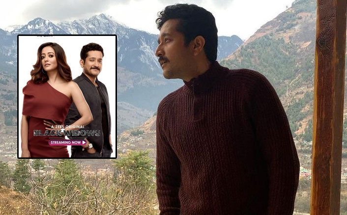 """Parambrata Chattopadhyay"""" Marriages Can Be Unhappy From Either Perspective"""