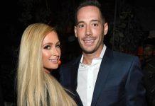 Paris Hilton Posts An Emotional Tribute For Boyfriend Carter Reum