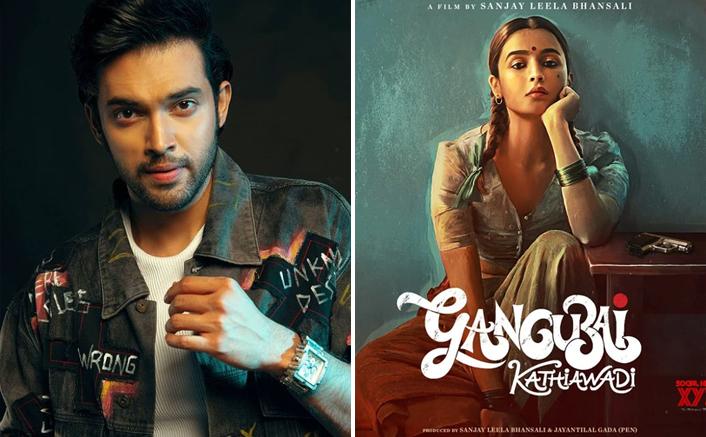 Gangubai Kathiawadi: Parth Samthaan Not A Part Of Alia Bhatt Starrer?