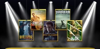 Participate In The Koimoi Audience Poll 2020 & Vote For Your Best Poster (Web Series)