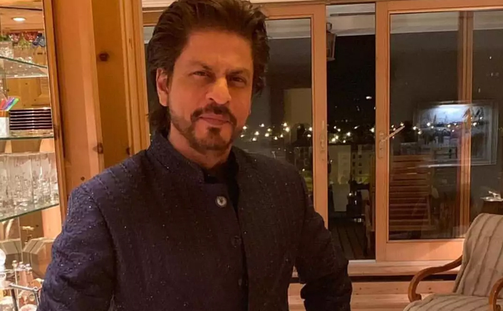 Yash Raj Films & Aditya Chopra Planning To Release Shah Rukh Khan First Look From PathanOn New Year's?
