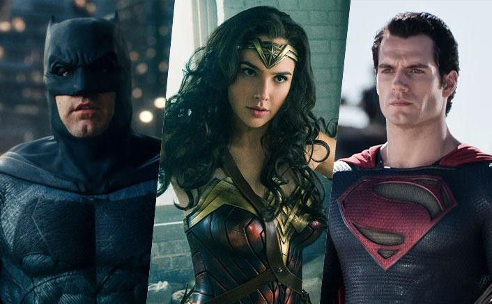 Patty Jenkins Wants Batman & Superman In Wonder Woman 3