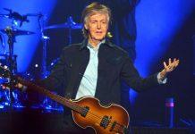 Paul McCartney says working on an album during lockdown saved him