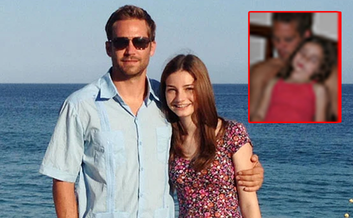 Paul Walker's Daughter Meadow Walker Pays Tribute To Him On His Death Anniversary
