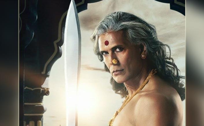 Paurashpur: Milind Soman's First Look As 'Third-Gender' Out!