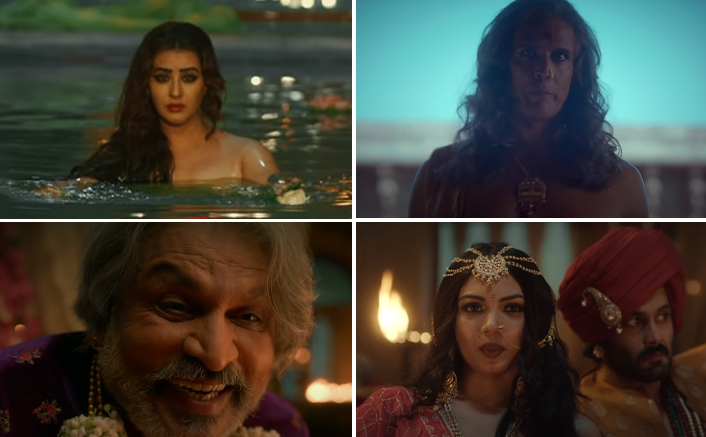 Paurashpur trailer: Witness the epic story of an extraordinary kingdom as the sexes battle it out amidst gender struggles, royal vendetta, patriarchy & power in the epic period drama!