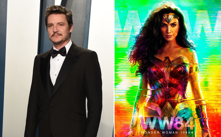 Pedro Pascal Opens Up On Wonder Woman 1984's Criticism