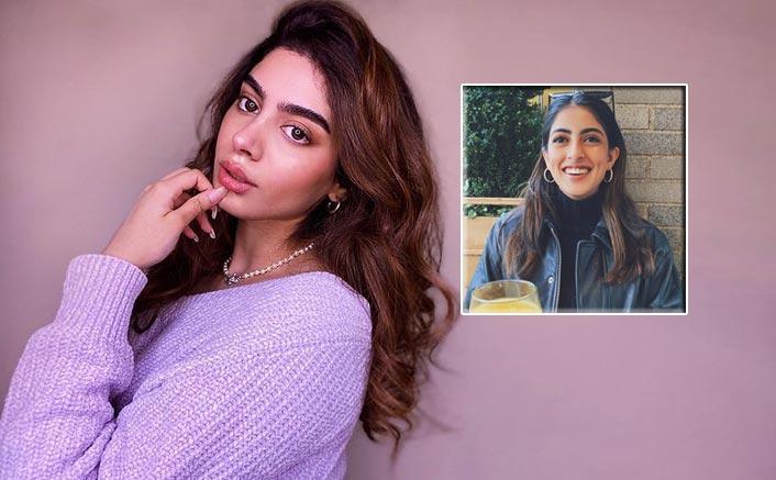 Post Navya Nanda, Khushi Kapoor Makes Her Instagram Debut & Her Pics Are Pretty Beyond Words