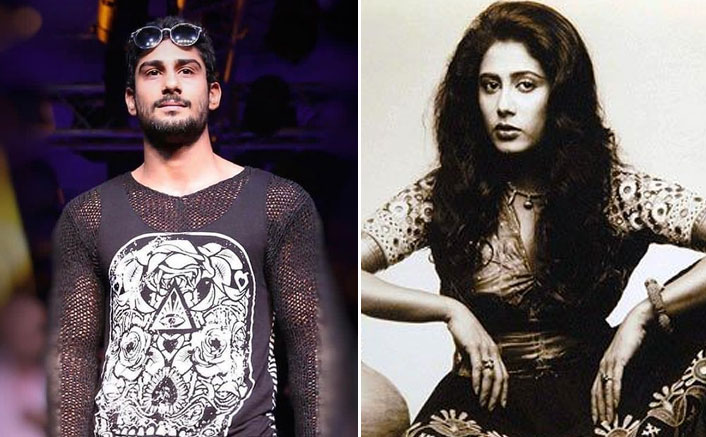 Prateik Babbar shares emotional tribute for his 'mama queen'