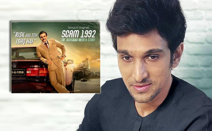 Pratik Gandhi: Was convinced 'Scam 1992' would not be a bingeable show