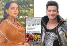 Prince Narula Criticises Kangana Ranaut For Her Tweet On Shaheen Bagh's Dadi