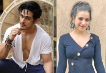 Priyank Sharma Posts A Picture Of Benafsha Soonawalla Amid Rumours Of Their Break Up