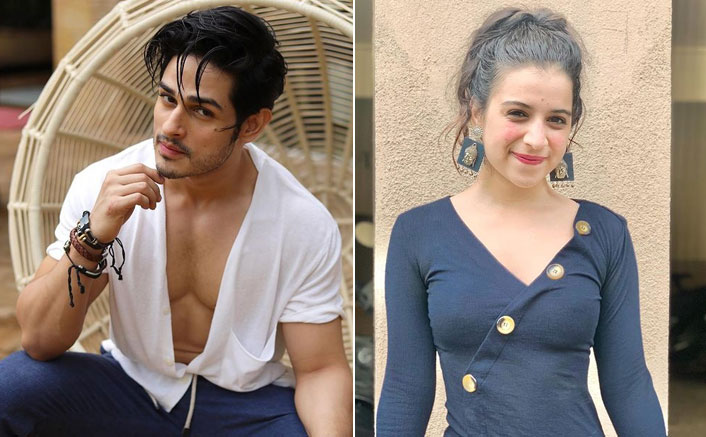 Priyank Sharma Posts A Picture Of Benafsha Soonawalla Amid Rumours Of Their Break Up