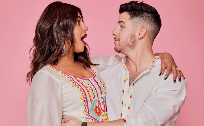 Priyanka Chopra and Nick Jonas set for a very special appearance at Global Citizen Prize Awards