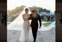Priyanka Chopra and Nick Jonas get mushy on 2nd wedding anniversary