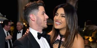 Priyanka Chopra calls Nick Jonas her 'real life Bollywood hero'