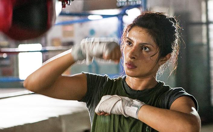 Priyanka Chopra: 'Mary Kom' was physically and emotionally demanding