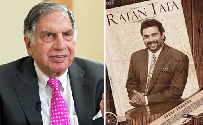 Is R Madhavan Playing Ratan Tata In A Biopic? Know The Truth Behind A Viral Picture