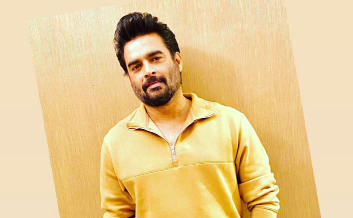 R. Madhavan replies to fan who has a crush on him for over two decades