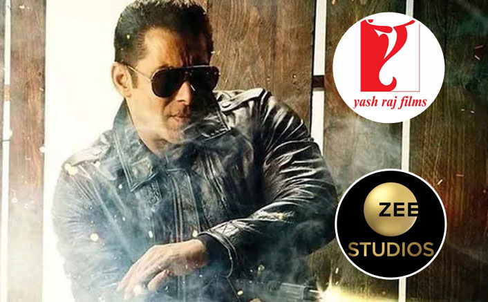 Radhe: Salman Khan Collaborates With Zee Studios For A Huge Sum?