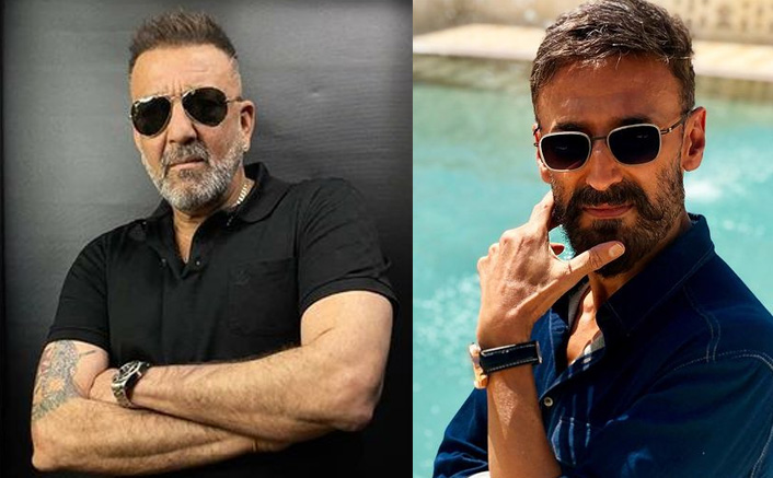 Rahul Dev: My bond with Sanjay Dutt has evolved with time(Pic credit: Instagram/rahuldevofficial, duttsanjay)