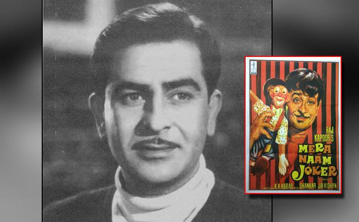 Raj Kapoor Addresses Mera Naam Joker As The 'Special Child Who Lagged'