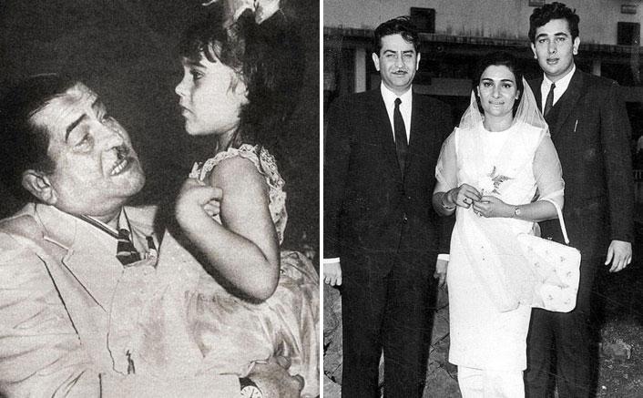 Raj Kapoor's Birth Anniversary: Kareena Kapoor Khan, Karisma Kapoor, Dharmendra Share Nostalgic Posts