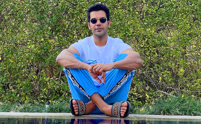 Rajkummar Rao faces a genuine problem while using social media(Pic credit: Instagram/rajkummar_rao)