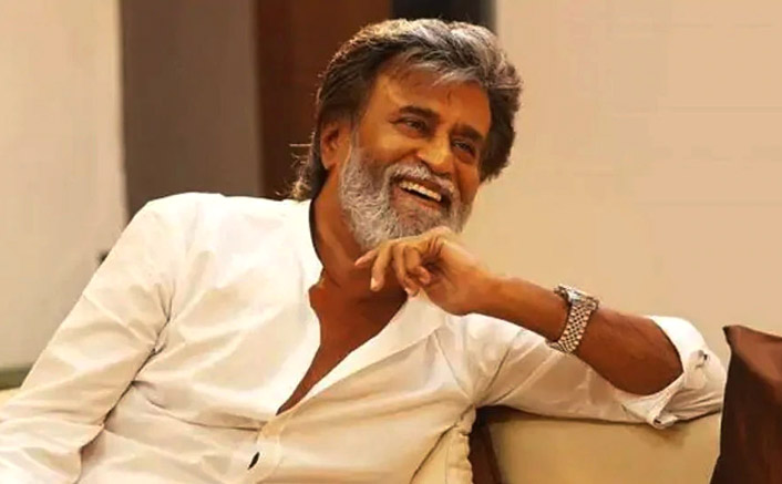 Rajnikant To Celebrate Birthday With His Brother This Year?