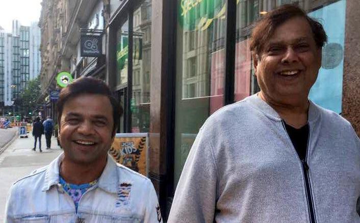 Rajpal Yadav: David Dhawan is a scientist of entertainment