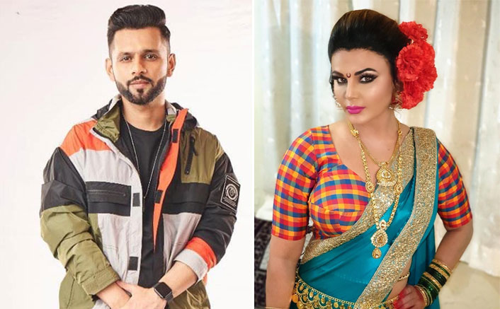 Rakhi Sawant Remembers Childhood Days On Bigg Boss 14 When Her Uncle Used To Beat Her Badly