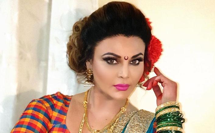 Rakhi Sawant's Husband Ritesh To Enter Bigg Boss 14 As A Contestant?