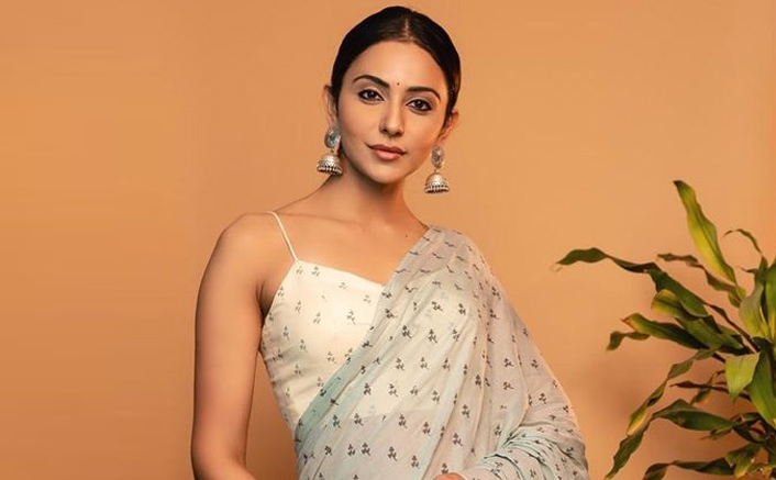 Rakul Preet Singh Tests Positive For COVID-19; Deets Inside