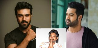 Ram Charan, Jr NTR shoot in Mahabaleshwar for 'RRR'