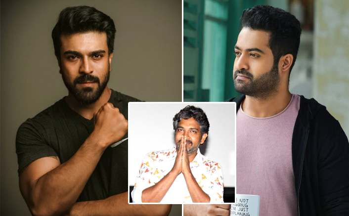 Ram Charan, Jr NTR Shoot In Mahabaleshwar For RRR