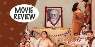 Ramprasad Ki Tehrvi Movie Review