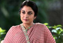 Ramya Krishnan reacts to her show 'Queen' winning award in Singapore