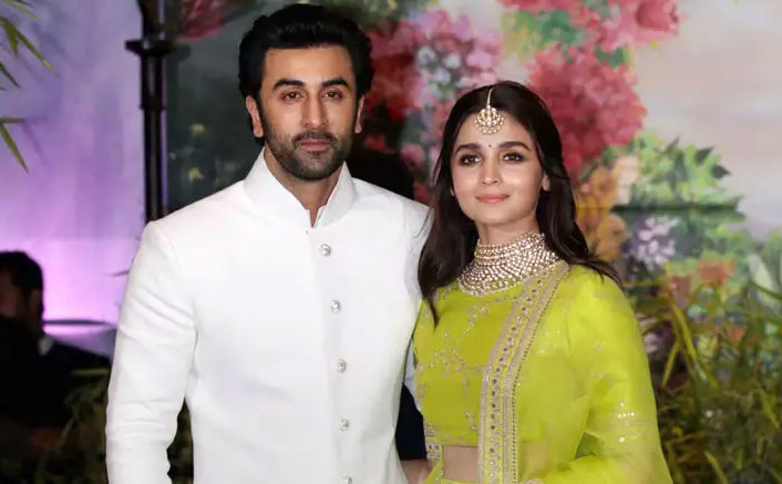 Ranbir Kapoor & Alia Bhatt Getting Engaged Today?