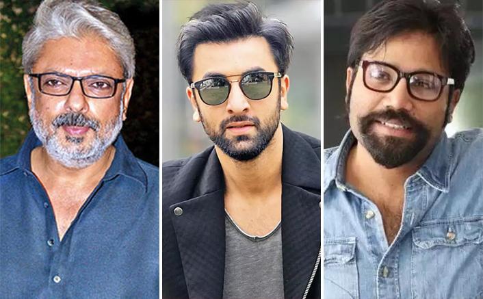 Ranbir Kapoor Says No To Baiju Bawra, Joins Hands With Sandeep Reddy Vanga?